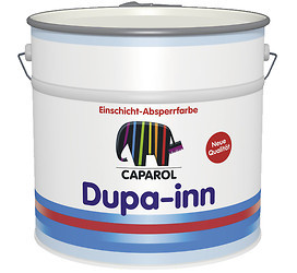 caparol dupa inn no 1 5ltr farben shop. Black Bedroom Furniture Sets. Home Design Ideas