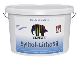 caparol sylitol lithosil innenfarbe 12 5ltr farben shop. Black Bedroom Furniture Sets. Home Design Ideas