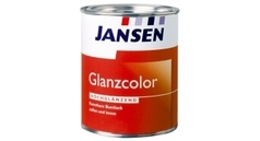 jansen glanzcolor ral 3000 feuerrot 750ml farben shop. Black Bedroom Furniture Sets. Home Design Ideas