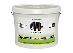 capatec fassadenputz r30 reibeputz 3mm 25kg farben shop. Black Bedroom Furniture Sets. Home Design Ideas