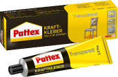 Pattex-Transparent PXT 2C  125gr