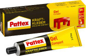 Pattex-Compact  PCG 2C 125gr
