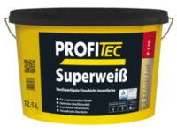 ProfiTec P120 Superweiss 12,5Ltr
